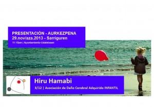 HiruHamabi_Cartel_Presentacion_Aurkezpena