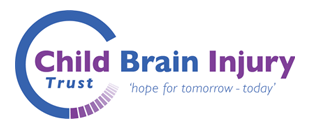 Logo Child Brain Injury Trust
