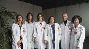 Equipo Daño Cerebral Adquirido Infantil Navarra