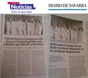 Noticia Gobierno de Navarra