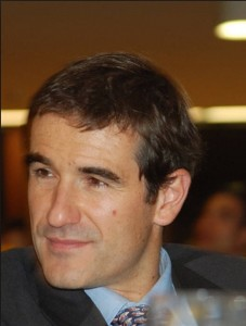 Dr. Javier Guibert